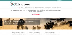 Atlantic Heroes