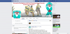 Firefighter PTSD