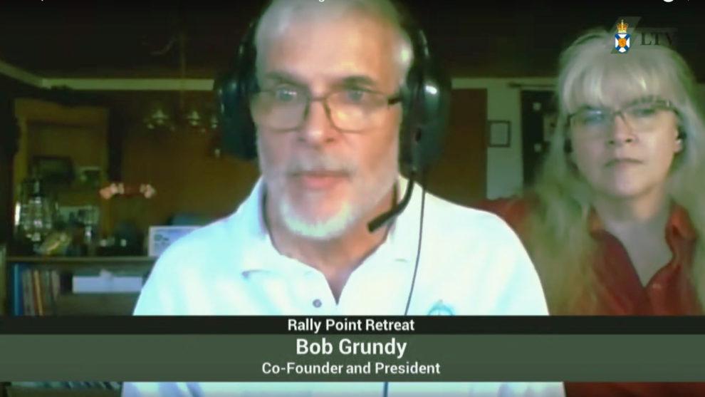 Bob Grundy